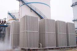 Cryogenic Vaporizers
