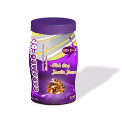 Dry Fruits Flavour Protein Powder, Packaging Type: Bottle