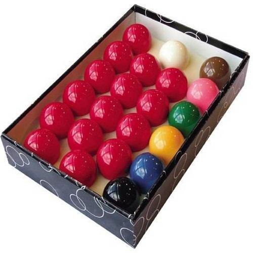 Snooker Table Ball Set 2 1 16 At Rs 1499 Unit Snooker