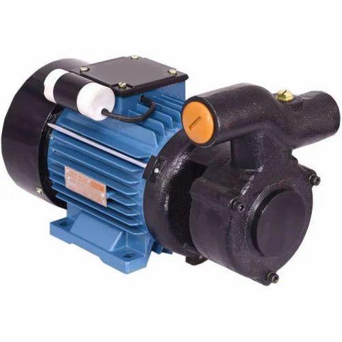 Horizontal High Pressure Water Pump