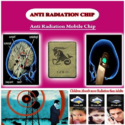 Anti Radiation Mobile Gold Chip
