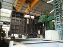 Metal Frame Fabrication