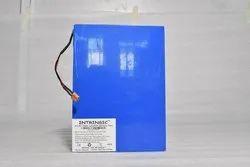 12.8V 80Ah Life PO4 Battery Pack