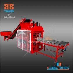 Global Multi Blocks Making Machine