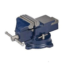 Swivel Based Engineer's Bench Vise