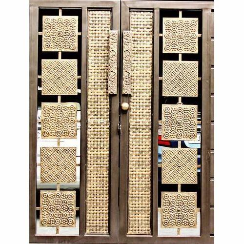 Aluminium Door Casting  sc 1 st  IndiaMART & Aluminium Door Casting Aluminium Castings - Balaji Metal Casting ...