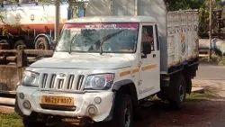 Local Transport In Haldia