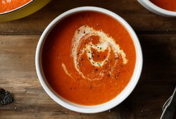 48 Gm Foodix Tomato Soup Mix