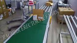 CKD Belt Conveyor