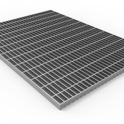 DI Grating, For Agricultural And Defence