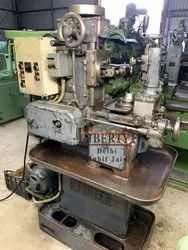 Pfauter RS00 Gear Hobbing Machine