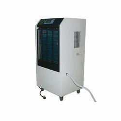 Portable Dehumidifier Machine