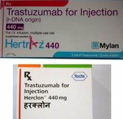 Trustuzumab Injection