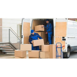 Commercial Products Truck Loading Unloading Service