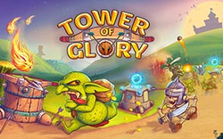 Tower Of Glory Games