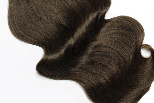 non remy double drawn hair 26 inch at rs 20000 kilogram indian