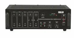 SSA-160EM PA Mixer Amplifiers