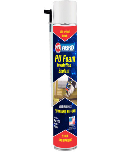 Pu Foam Insulation Sealant