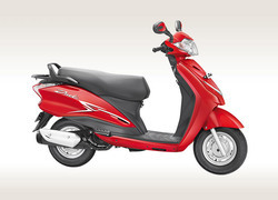 Duet Two Wheelers