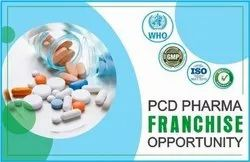 Allopathic Medicine PCD Pharma Franchise