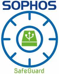 Sophos Safegaurd Encryption
