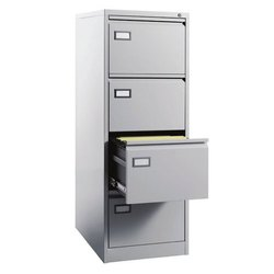 Vertical Filing Cabinet with 4 Drawers FCV40
