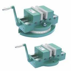 Cast Iron APEX Precision Self Centering Vice 719/719 P for Milling