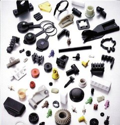 Multicolor An Molded plastic products