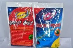 Helper Bleaching Powder, 1 Kg Bag, Grade 2