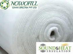 Non Woven Polyfill Soundproofing