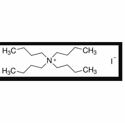 Tetrabutylammonium Iodide Grade Standard Tech Grade For