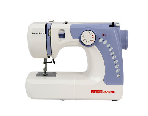 Usha Janome Dream Stitch Automatic Zig Zag Sewing Machine Usha Adorable Janome Sewing Machine Prices