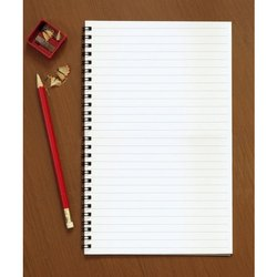 Paper Notepad Printing Service