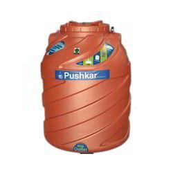 Triple Layer Water Storage Tank
