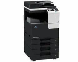 C226 Konica Minolta Bizhub Printers On Rental