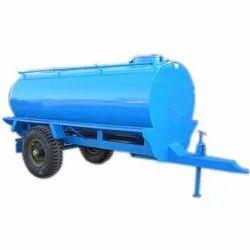Tractor Water Tanker in Pune, ट्रैक्टर वॉटर टैंकर