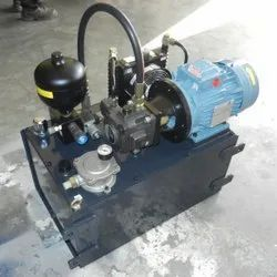 Hydraulic Power Pack For CNC Machine