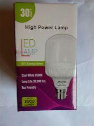 Surya Type 50W High Watt LED Bulb Driver Type