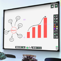 Eins Board Optical Interactive Smart Board