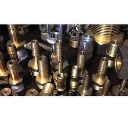 Aluminium Bronze Fasteners