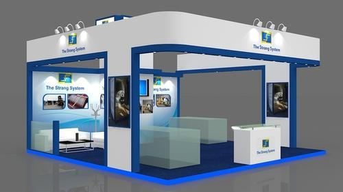 Exhibition Stall In Pune : Exhibition stall booths stalls