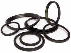 Industrial Rubber Component