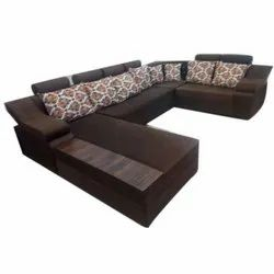 Modern Living Room Antique Sofa Set