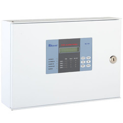 Automatic Fire Alarm Panel