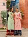 Festival Collections Kurti with Bottom Catalog Aradhna Fashion Girl Vol-1