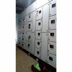 220-480 V Three Phase LT Distribution Panel, IP Rating: IP55