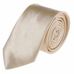 Satin Necktie