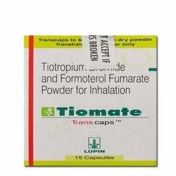 Tiomate Transcaps
