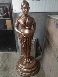 Kalash Lady