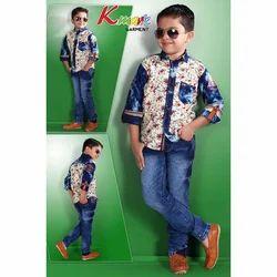 Kids Baba Suit in Ahmedabad, किड्स बाबा सूट
